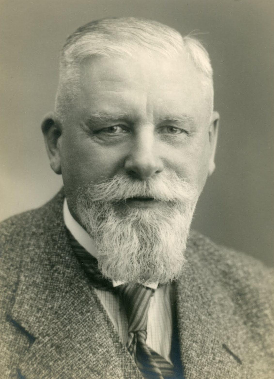 Heinrich Zierleyn